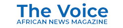 The Voice News Magazine